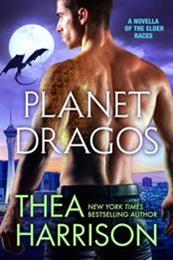 descargar epub Planet Dragos – Autor Thea Harrison