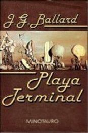 descargar epub Playa terminal – Autor J. G. Ballard gratis