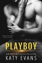 descargar epub Playboy – Autor Katy Evans