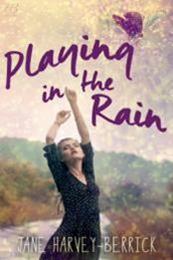 descargar epub Playing in the rain – Autor Jane Harvey- Berrick
