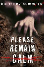 descargar epub Please remain calm – Autor Courtney Summers gratis