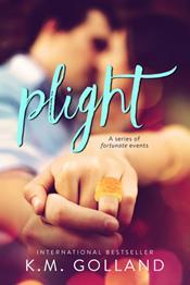 descargar epub Plight – Autor K.M. Golland