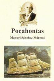 descargar epub Pocahontas – Autor Manuel Sánchez Mármol