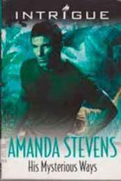 descargar epub Poderes misteriosos – Autor Amanda Stevens gratis