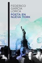 descargar epub Poeta en New York – Autor Federico Garcia Lorca gratis