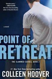 descargar epub Point of retreat – Autor Colleen Hoover