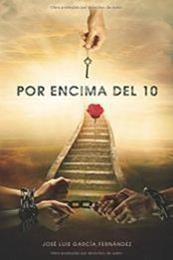 descargar epub Por encima del 10 – Autor José Luis García Fernández gratis
