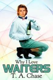 descargar epub Por que me encantan los camareros – Autor T. A. Chase