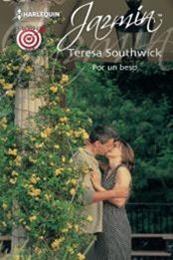 descargar epub Por un beso – Autor Teresa Southwick
