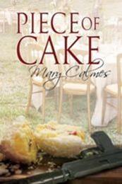 descargar epub Porción de pastel – Autor Mary Calmes