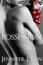 descargar epub Possession – Autor Jennifer Lyon