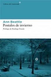 descargar epub Postales de invierno – Autor Ann Beattie
