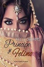 descargar epub Príncipe y felino – Autor Kelly Dreams