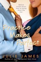 descargar epub Practice Makes Perfect – Autor Julie James gratis