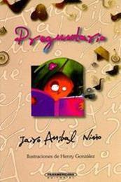 descargar epub Preguntario – Autor Jairo Aníbal Niño gratis