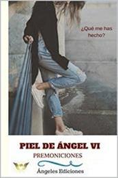 descargar epub Premoniciones – Autor Ángeles Ediciones gratis