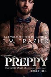 descargar epub Preppy III – Autor T. M. Frazier
