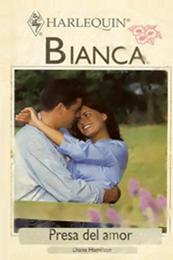 descargar epub Presa del amor – Autor Diana Hamilton