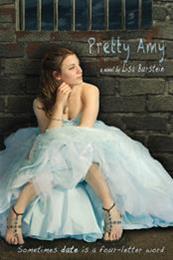 descargar epub Pretty Amy – Autor Lisa Burstein