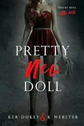 descargar epub Pretty new doll – Autor K. Webster;Ker Dukey gratis