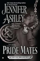 descargar epub Pride mates – Autor Jennifer Ashley