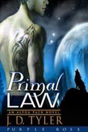descargar epub Primal law – Autor J.D. Tyler