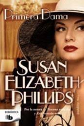 descargar epub Primera dama – Autor Susan Elizabeth Phillips