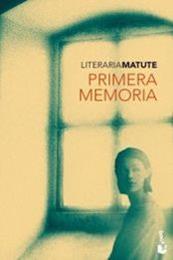 descargar epub Primera memoria – Autor Ana María Matute