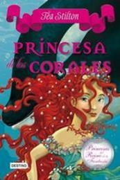 descargar epub Princesa de los Corales – Autor Tea Stilton