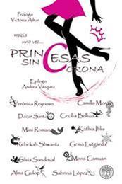 descargar epub Princesas sin corona – Autor Varias autoras