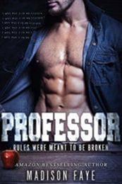 descargar epub Professor – Autor Madison Faye