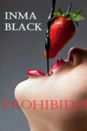 descargar epub Prohibido – Autor Inma Black gratis