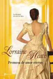 descargar epub Promesa de amor eterno – Autor Lorraine Heath gratis
