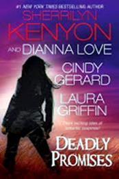 descargar epub Promesas mortales – Autor Dianna Love;Sherrilyn Kenyon