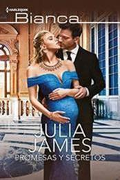 descargar epub Promesas y secretos – Autor Julia James gratis