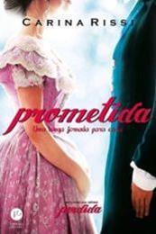 descargar epub Prometida – Un largo viaje a casa – Autor Carina Rissi gratis