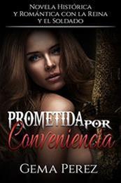 descargar epub Prometida por conveniencia – Autor Gema Pérez