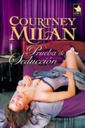 descargar epub Prueba de Seducción – Autor Courtney Milan