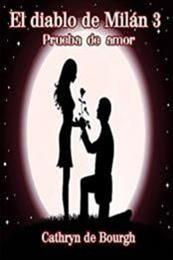 descargar epub Prueba de amor – Autor Cathryn de Bourgh