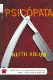 descargar epub Psicópata – Autor Keith Ablow