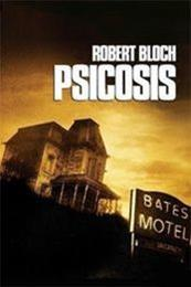 descargar epub Psicosis – Autor Robert Bloch