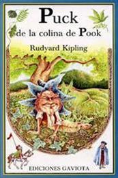 descargar epub Puck de la colina de Pook – Autor Rudyard Kipling