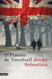 descargar epub Puente de vauxhall – Autor Javier Sebastián Luengo