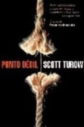 descargar epub Punto débil – Autor Scott Turow gratis