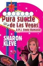 descargar epub Pura suerte de Las Vegas – Autor Sharon Kleve
