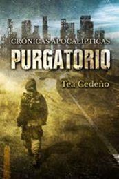 descargar epub Purgarlo – Autor Tea Cedeño gratis