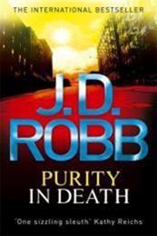 descargar epub Purity in Death – Autor J.D. Robb