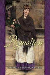 descargar epub Pygmalion – Autor George Bernard Shaw