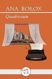 descargar epub Quadrivium – Autor Ana Bolox