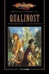 descargar epub Qualinost – Autor Ellen Porath;Mark Anthony